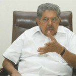 Vayalar Ravi, minister of Overseas Indian Affairs, Govt of India